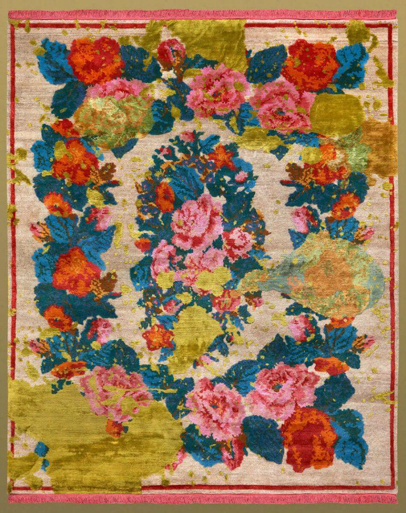 russia carpet 08 jan kath teppiche jan kath teppiche eine reise um. Black Bedroom Furniture Sets. Home Design Ideas