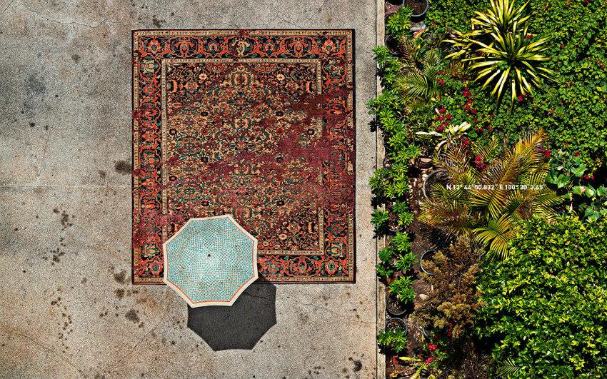 Jan Kath Teppiche – eine Reise um die Welt Jan Kath Teppiche Jan Kath Teppiche – eine Reise um die Welt slide 02