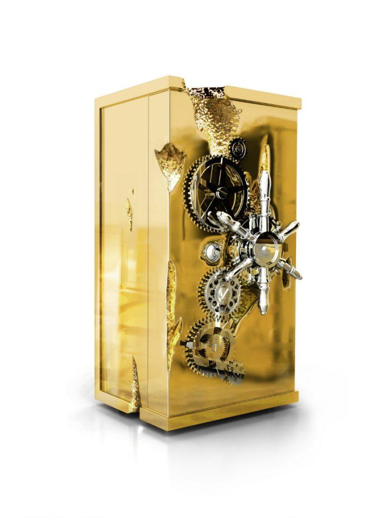 10 Luxus Tresore für moderne Zimmer luxus tresore 10 Luxus Tresore für moderne Zimmer 10 Luxus Tresore f  r moderne Zimmer