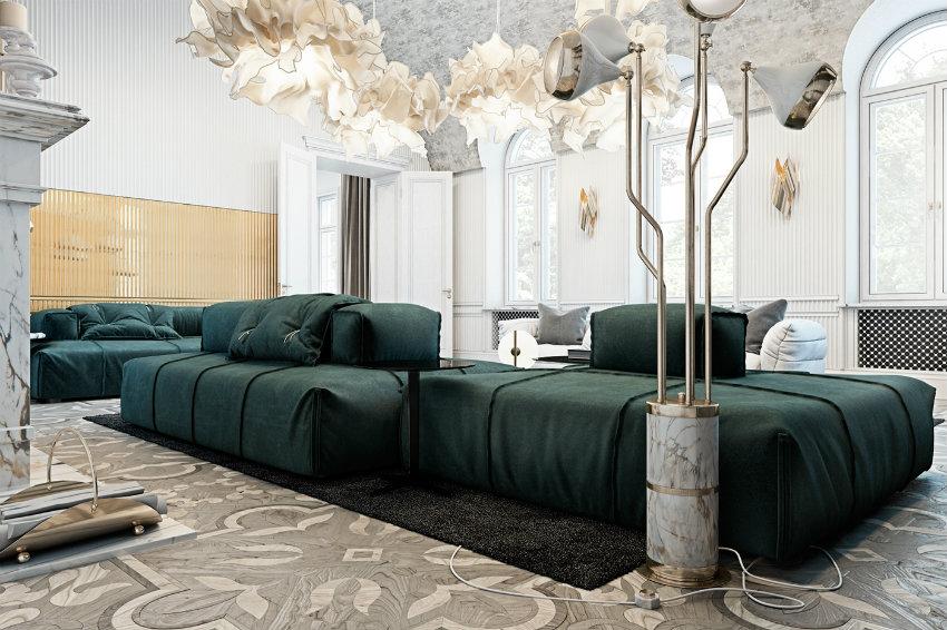 448edb35815123 luxuswohnungen Luxuswohnungen: Atemberaubende italienische Landschaft Residenz 448edb35815123