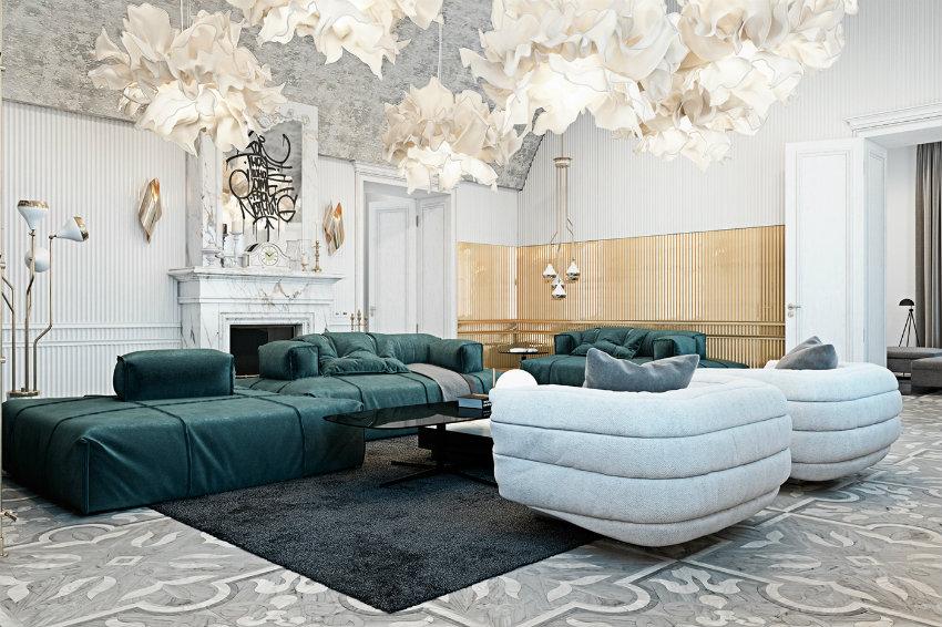 Luxuswohnungen: Atemberaubende italienische Landschaft Residenz luxuswohnungen Luxuswohnungen: Atemberaubende italienische Landschaft Residenz 47140535815123