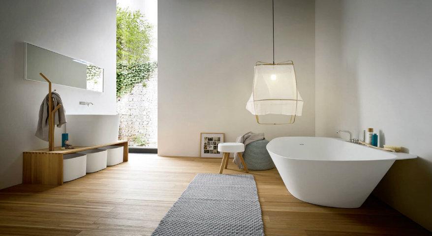 Dekorationsideen für Ihr Badezimmer