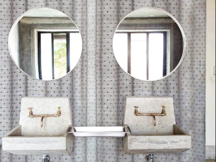 Tapeten im Badezimmer Super Idee  Tapeten im Badezimmer Tapeten im Badezimmer? Super Idee Tapeten im Badezimmer Super Idee 2