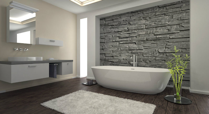 Tapeten im Badezimmer Super Idee Tapeten im Badezimmer Tapeten im Badezimmer? Super Idee Tapeten im Badezimmer Super Idee 7