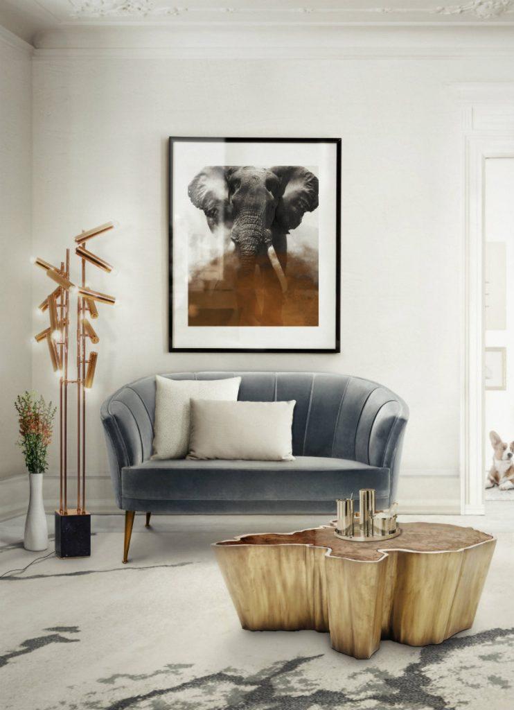 10 moderne Sessel für ein schönes Wohnzimmer   Wohn-DesignTrend   Page 3