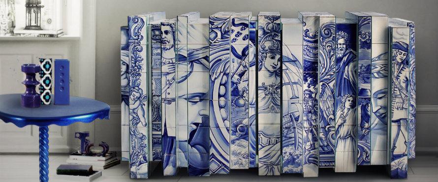Marine-Blau Marine-Blau Inspirationen für den Frühling feature2