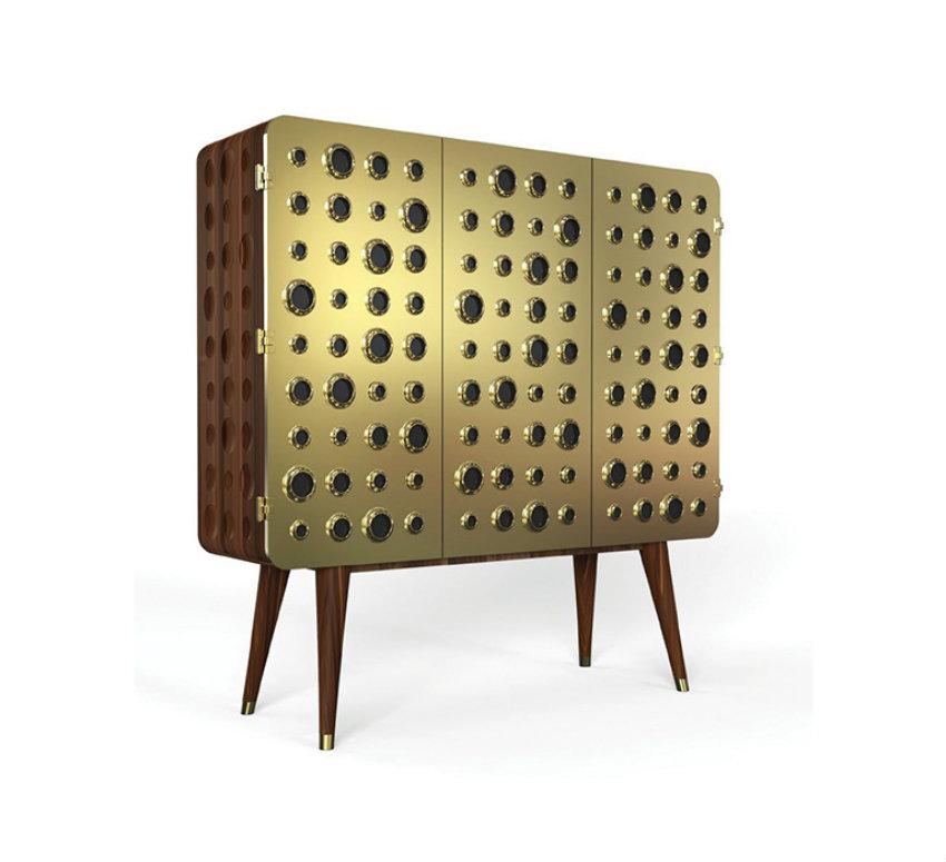 Inspirieren Sie sich in den modernsten Schränken modernsten schränke Inspirieren Sie sich in den modernsten Schränke monocles cabinet detail 01