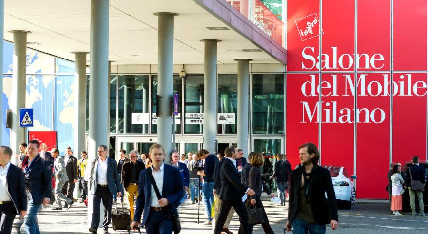 Salone del Mobile 2016. Was auf der Messe gestrahlt hat!