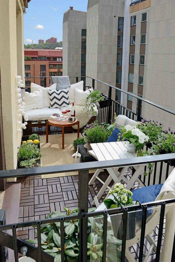 10 Wohnideen für den Balkon wohnideen 10 Wohnideen für den Balkon 0360efaf48a35b0e3500b36fc973bd91