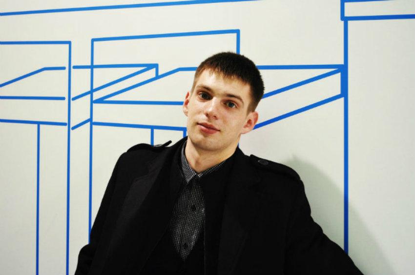 Interview mit Vitaliy Yurov Funktion und Göttlichkeit Vitaliy Yurov Interview mit Vitaliy Yurov: Funktion und Göttlichkeit Interview mit Vitaliy Yurov Funktion und G  ttlichkeit
