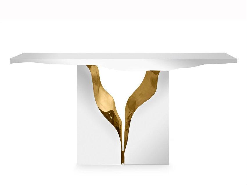 Atemberaubend Möbel für modernen Einrichtungsstil  Wohn ...