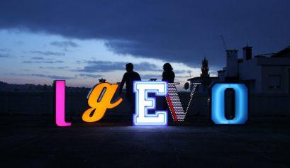 Leuchtbuchstaben für Ihr Zuhause