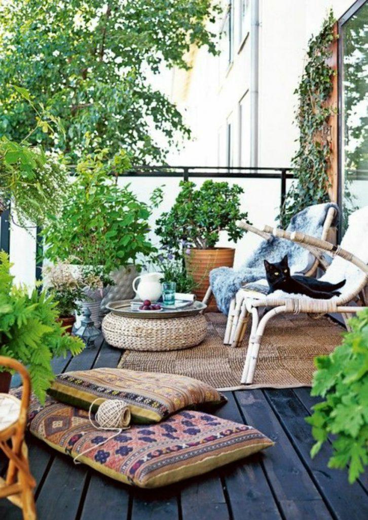 Wohnideen Balkon 10 wohnideen für den balkon wohn designtrend page 12