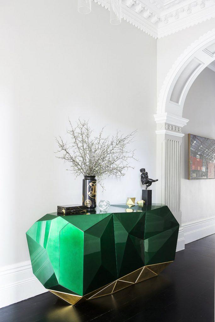 Luxuswohnung von Brendan Wong Brendan Wong Luxuswohnung von Brendan Wong brendanwongdesign J8