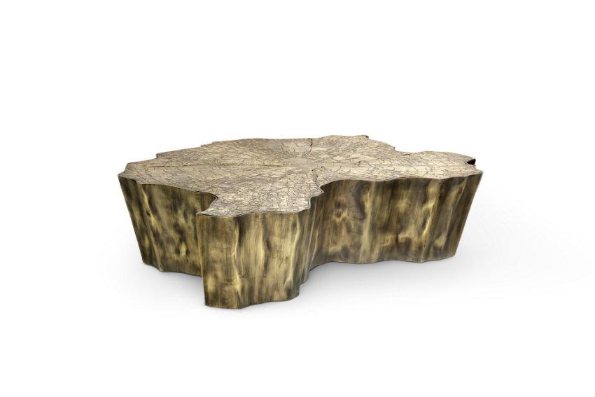 10 ungewöhnlichen Couchtische Design couchtische 10 ungewöhnlichen Couchtische Design eden patina center table 03