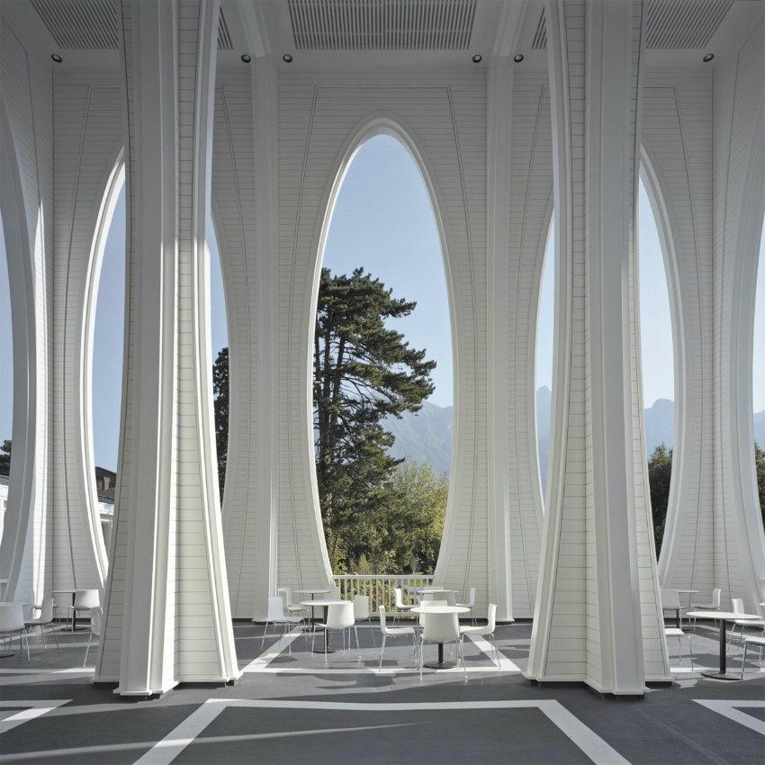 Tamina Baths - Himmel von Smolenicky & Partner Architecture gestaltet tamina Tamina Baths – Himmel von Smolenicky & Partner Architecture gestaltet stringio 1