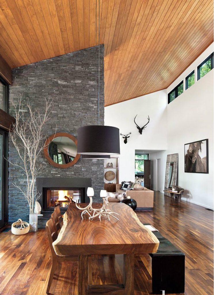 10 schöne Landhäuser, die Ihren Sommer zu entkommen inspirieren landhäuser 10 schöne Landhäuser, die Ihren Sommer inspirieren werden 10 Amazing Dining Room Sets That You Will Love 7