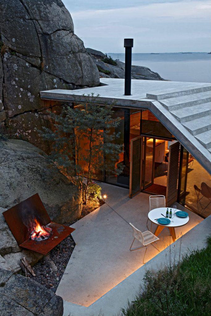 10 Herausragende Luxus Strandhäuser , die wir sehnen sich nach strandhäuser 10 Herausragende Luxus Strandhäuser , die wir sehnen sich nach 14 09 06x151