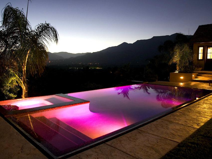 SOMMER ALERT: 8 unglaublichen Schwimmbaden, die frischer machen Schwimmbaden SOMMER ALERT: 8 unglaublichen Schwimmbaden, die frischer machen 38 Amazing Home 1600x1200