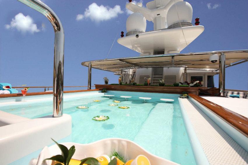 Das Leben auf einer Yacht luxusyacht Das Leben auf einer Luxusyacht Das Leben auf einer Luxusyacht 10