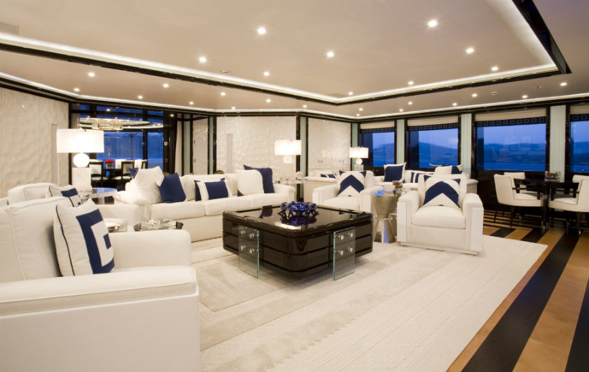 Das Leben auf einer Yacht luxusyacht Das Leben auf einer Luxusyacht Das Leben auf einer Luxusyacht 11