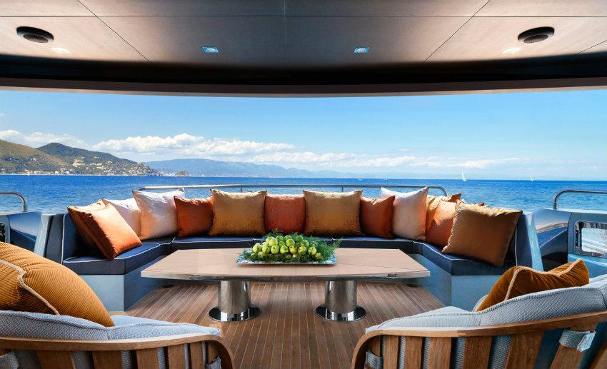 Das Leben auf einer Yacht luxusyacht Das Leben auf einer Luxusyacht Das Leben auf einer Luxusyacht 9