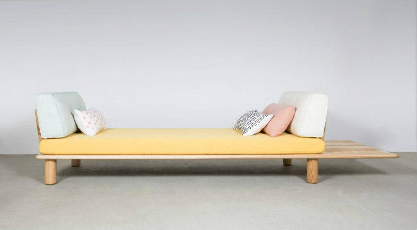 Das perfekte Tagesbett für Ihr Wohnzimmer  daybed Das perfekte Daybed für Ihr Wohnzimmer Das perfekte Daybed f  r Ihr Wohnzimmer 9