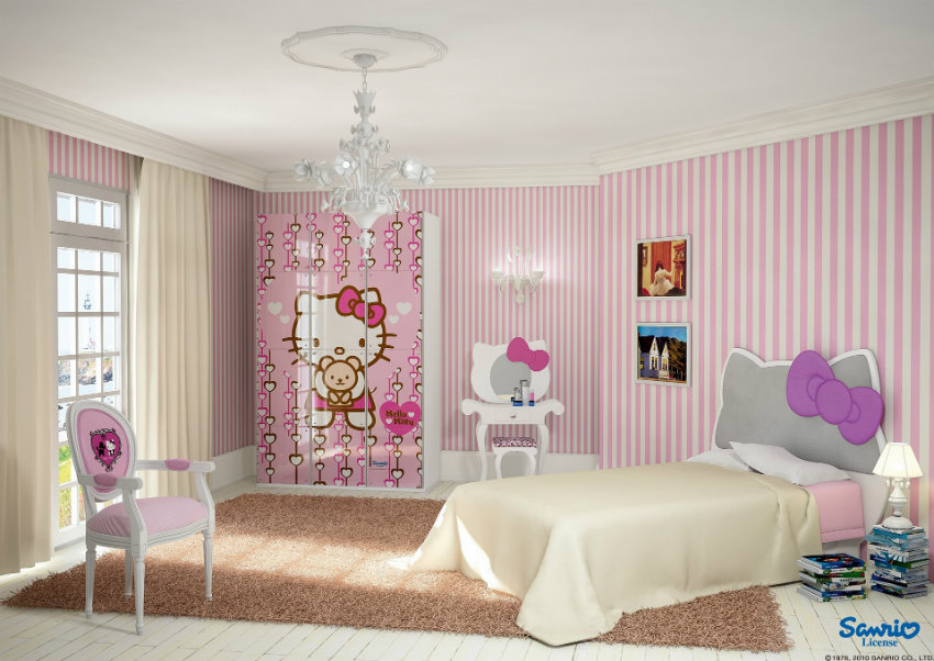 Die schönsten Zimmer kinderzimmer Die schönsten Kinderzimmer Die sch  nsten Kinderzimmer 5