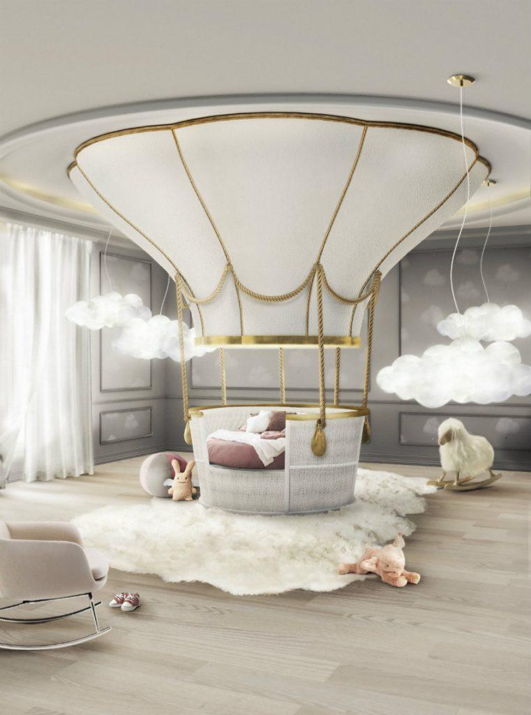 Kinderzimmer  Die schönsten Kinderzimmer | Wohn-DesignTrend