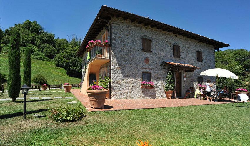 in Italien  ferienhaus Ein Ferienhaus in Italien Ein Ferienhaus in Italien 8
