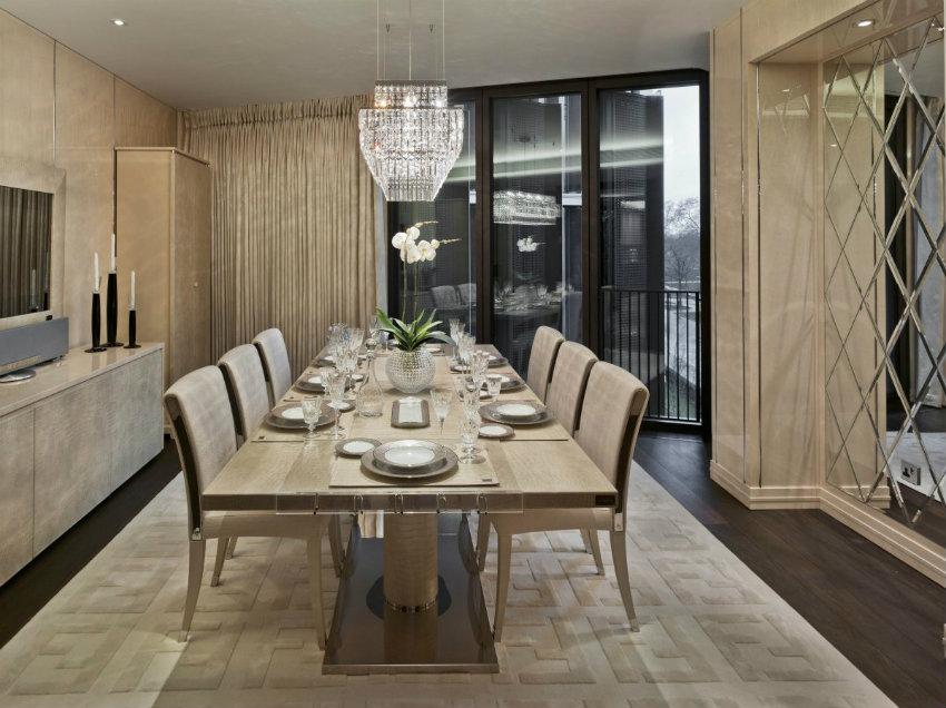 die perfekten Farben und Möbel ambiente Die perfekten Möbel zum passenden Ambiente Fendi Casa