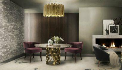 Die perfekten Möbel zum passenden Ambiente