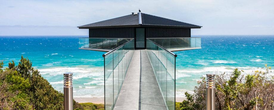 strandhäuser 10 Herausragende Luxus Strandhäuser , die wir sehnen sich nach feature 6