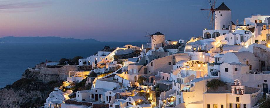 luxus sommer und griechische design inspirationen - Fantastisch Luxus Landhuser