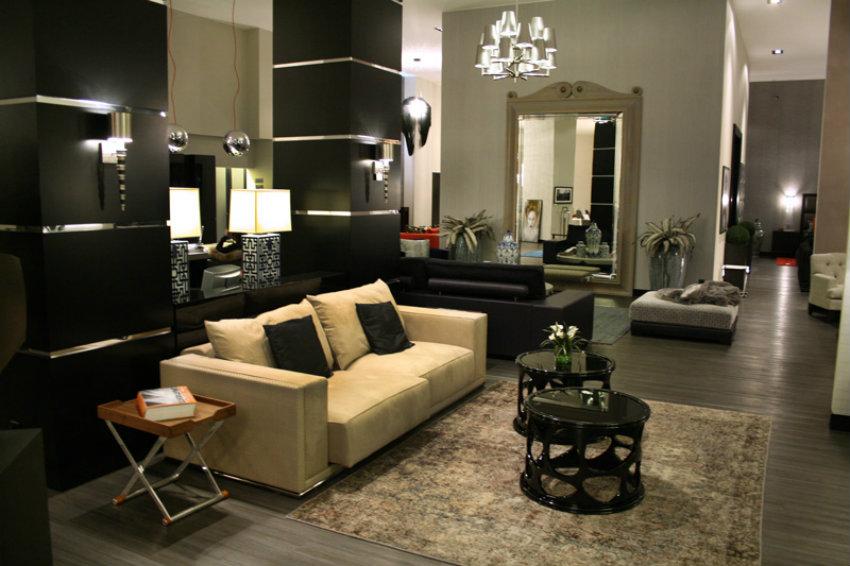showroom61 designer-moebel BESTE SHOWROOMS IN DEUTSCHLAND – UNICO INTERIORS FEINE DESIGNER-MOEBEL showroom61