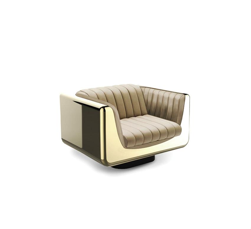 Mode trifft Interior Design