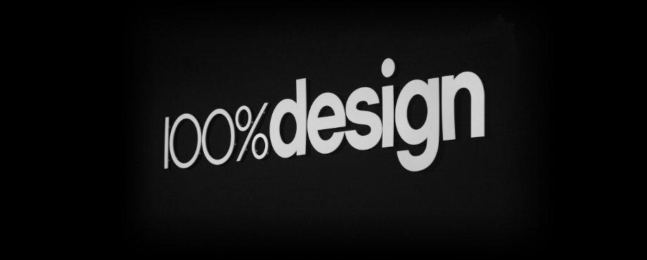 100% design 100% Design – Das große Design Event in London 100 percent homepage 3