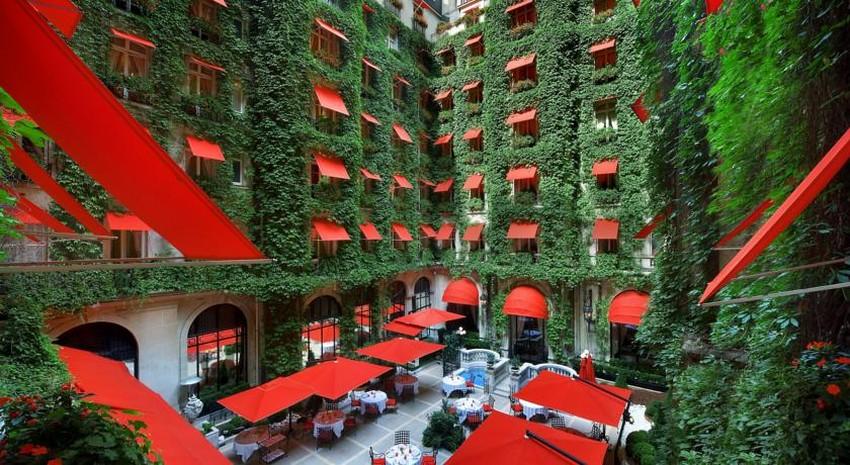 Die schönsten Designer Hotels in Paris die Sie besuchen müssen designer hotels Die schönsten Designer Hotels in Paris die Sie besuchen müssen 13783474
