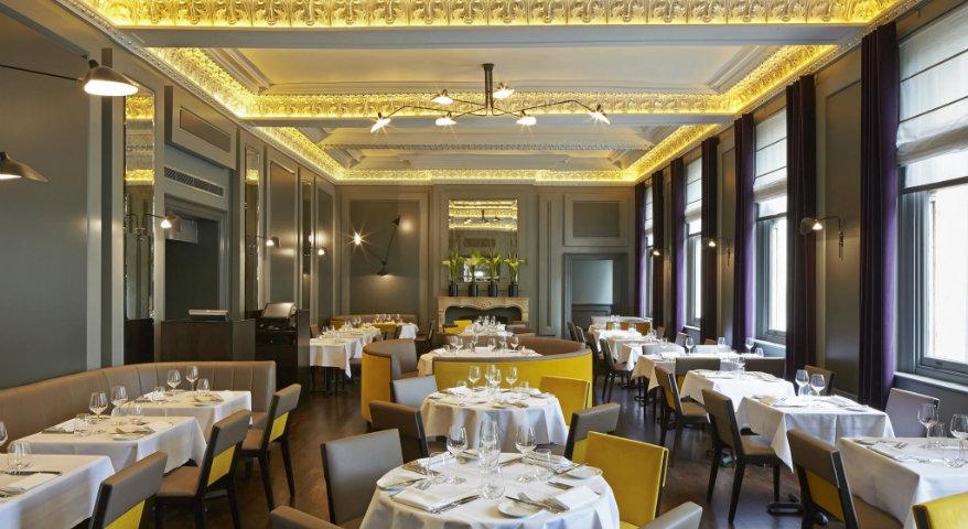 Christopher´s im Covent Garden London | Wohn-DesignTrend