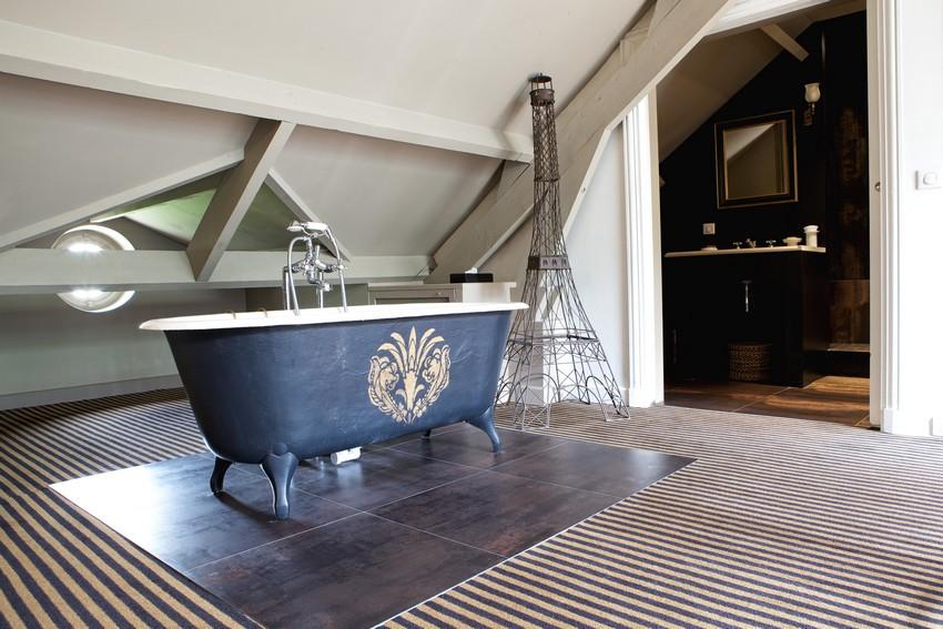Die schönsten Designer Hotels in Paris die Sie besuchen müssen designer hotels Die schönsten Designer Hotels in Paris die Sie besuchen müssen Hotel Particulier 3 1