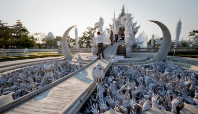 Wat Rong Khun – ein Architekturwunder in Thailand wat rong khun Wat Rong Khun – ein Architekturwunder in Thailand Wat Rong Khun     ein Architekturwunder in Thailand 4 1 409x237