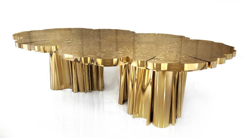 Holzmöbel  Wunderschöne Holzmöbel | Wohn-DesignTrend
