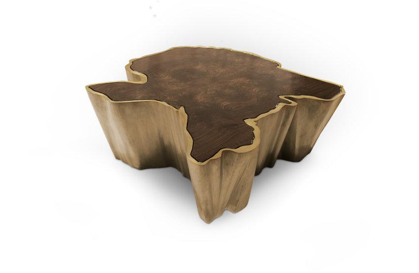 Designermöbel holz  Wunderschöne Holzmöbel | Wohn-DesignTrend