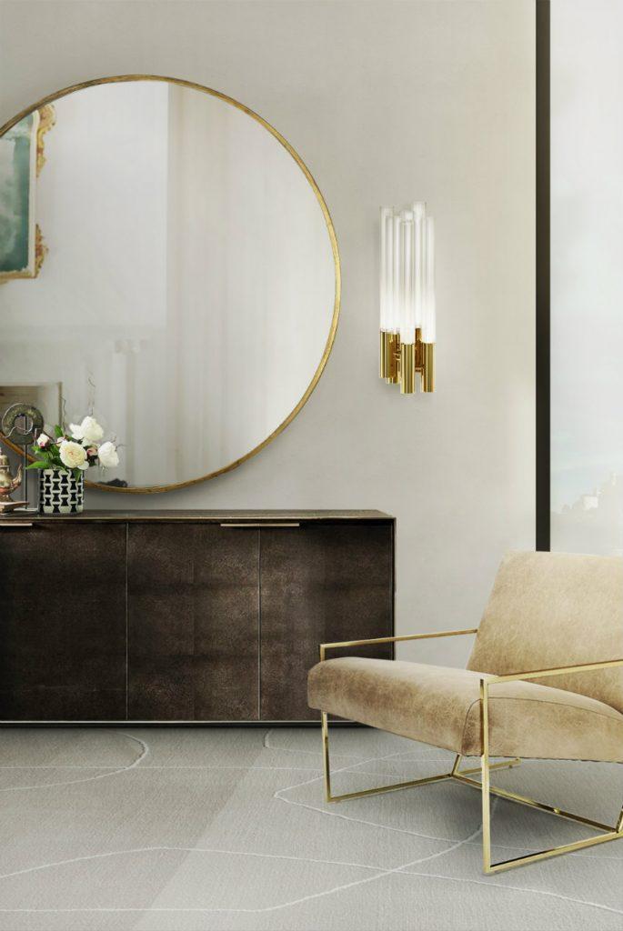 burj-Wall-ambiente Lampen Die perfekten Lampen fürs Schlafzimmer burj Wall ambiente