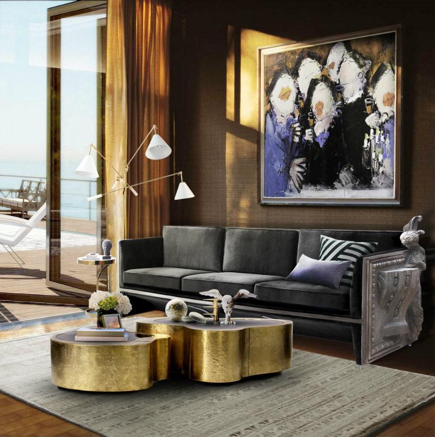 ENTSCHIEDEN SIE KUNST FÜR IHREN PLATZ kunst ENTSCHEIDEN SIE SICH FÜR KUNST delightfull interior design luxury project residential living room 02