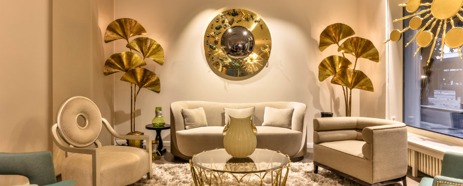 Der arteios concept store ist er ffnet wohn designtrend for Wohndesign trend