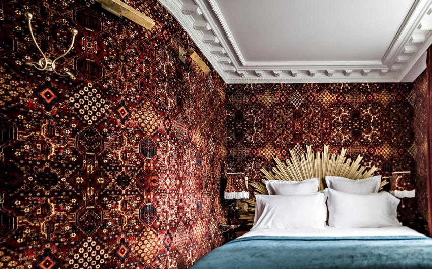 Die schönsten Hotels Designs in Paris zu besuchen während Maison Objet designer hotels Die schönsten Designer Hotels in Paris die Sie besuchen müssen hotel providence paris bedroom 3 xxlarge 1