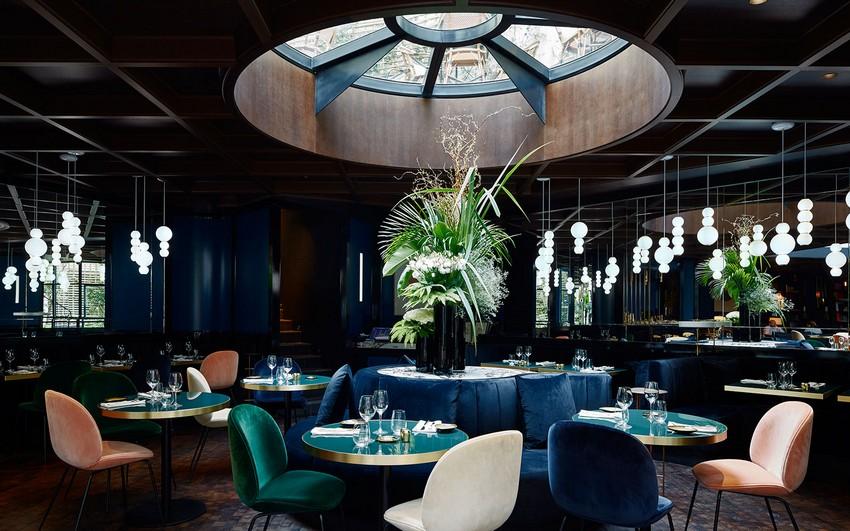Die schönsten Designer Hotels in Paris die Sie besuchen müssen designer hotels Die schönsten Designer Hotels in Paris die Sie besuchen müssen hotel providence paris p xxlarge 2