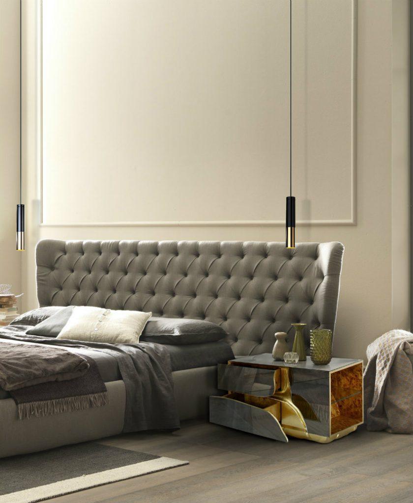 Die perfekten Lampen fürs Schlafzimmer Lampen Die perfekten Lampen fürs Schlafzimmer lapiaz nightstand