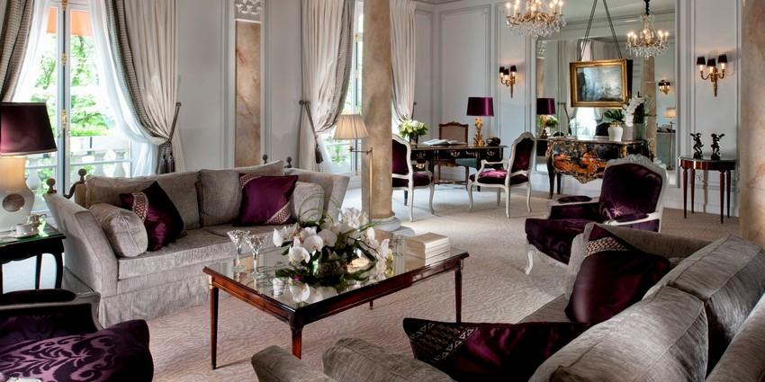 Die schönsten Designer Hotels in Paris die Sie besuchen müssen